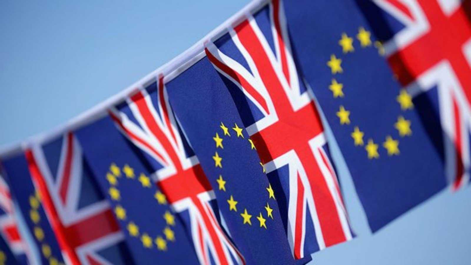"Over three quarters of small businesses ""don't feel supported"" ahead of Brexit"