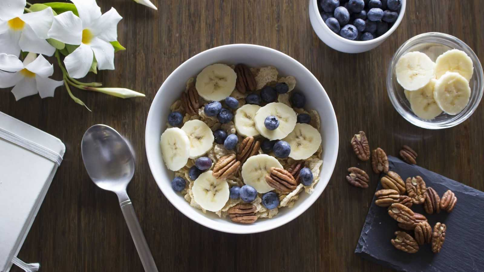 9 superfoods that will help boost your concentration