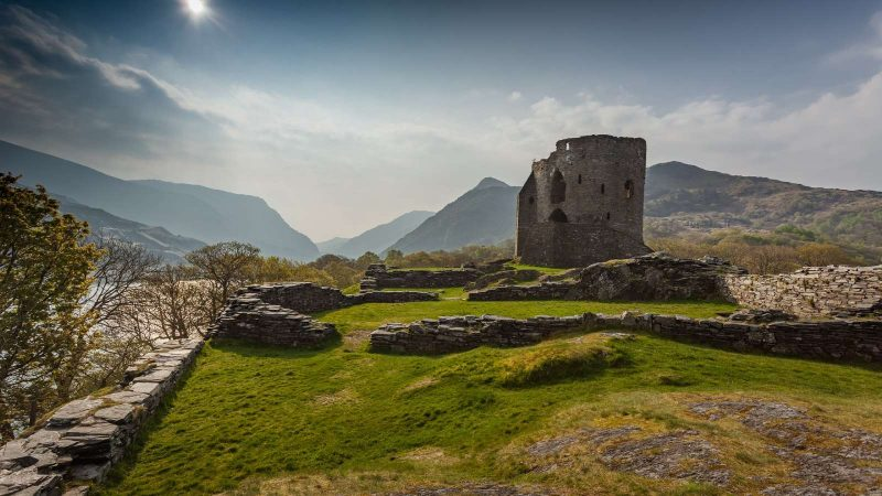The top 5 National Parks in the UK