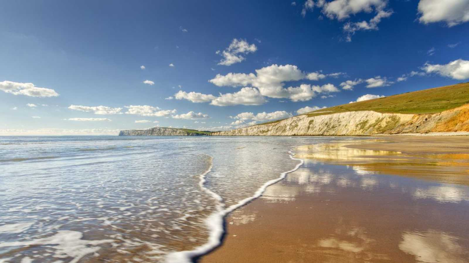 The best beaches you can visit right here in the UK