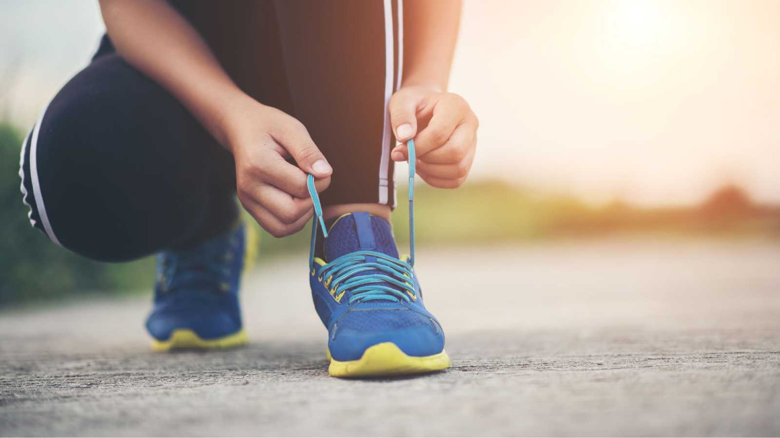 Get in shape with these 5 free walking apps