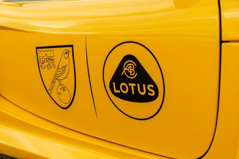 Lotus branding