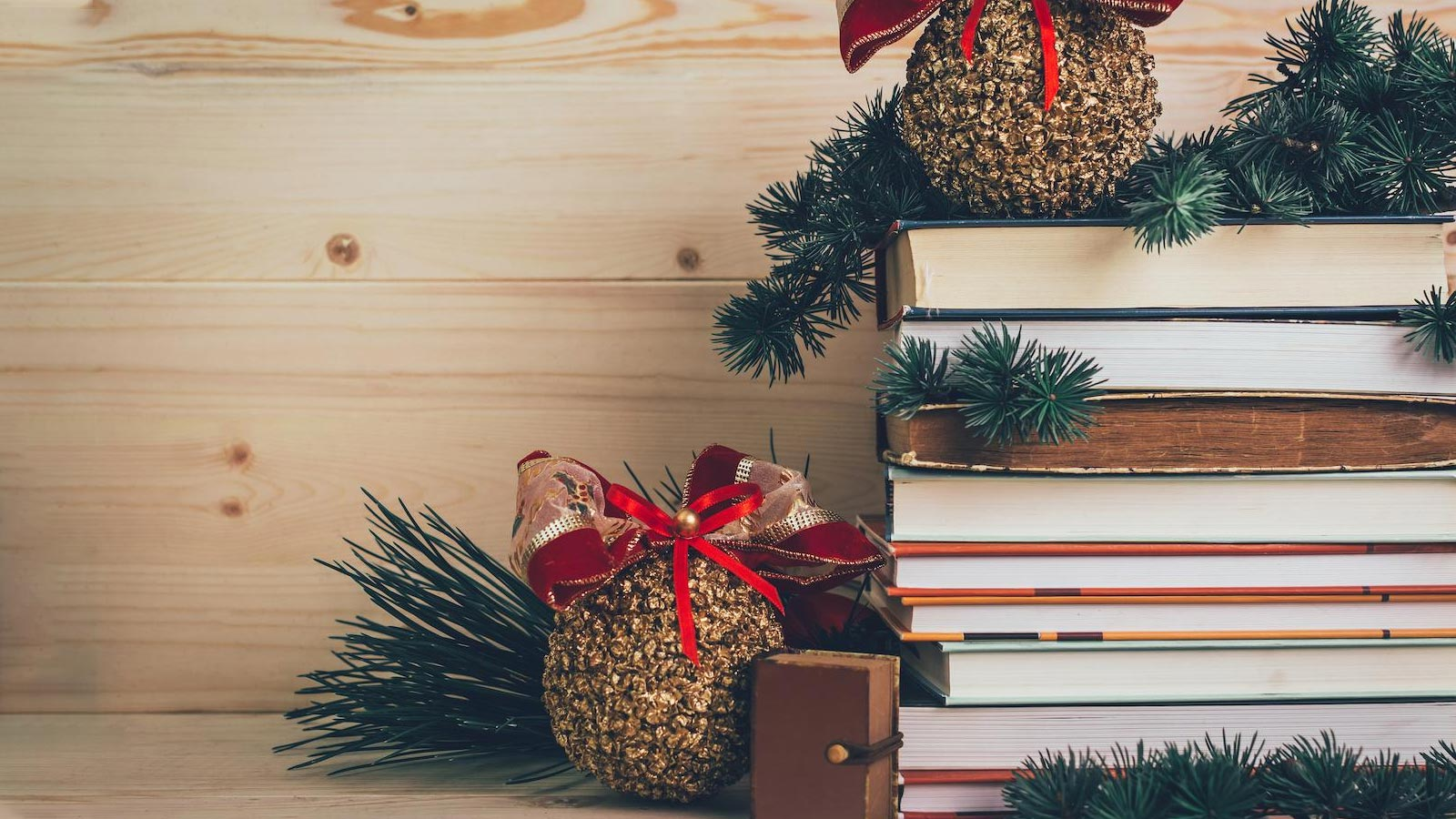 Get into the festive spirit with these 10 classic literary quotes