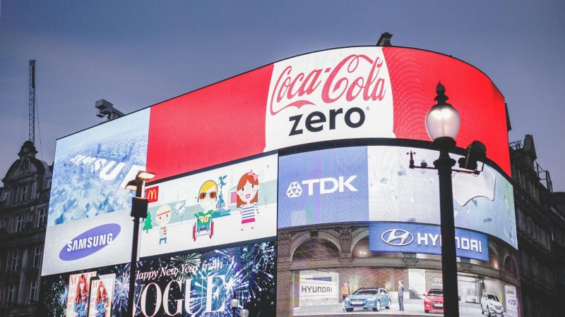 How brands establish themselves throughout the world