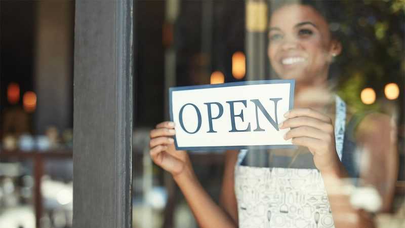 The importance of supporting local businesses
