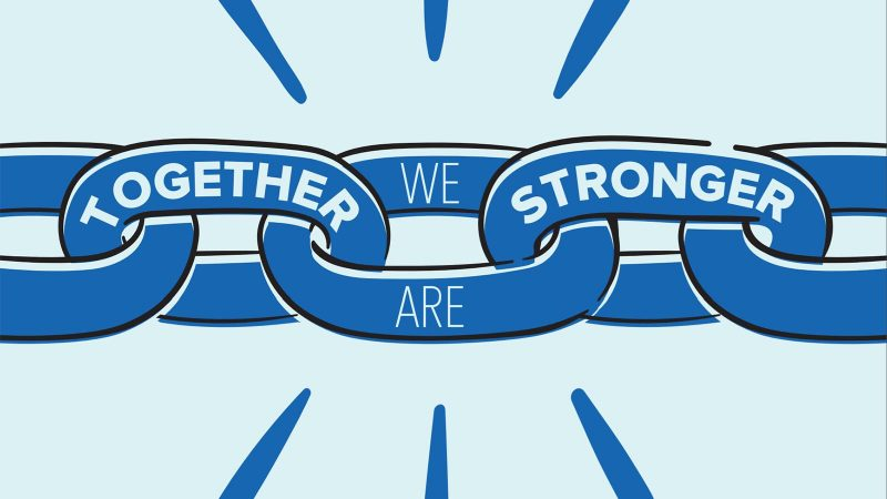 UK printing company launches 'Together We Are Stronger' campaign to support the NHS