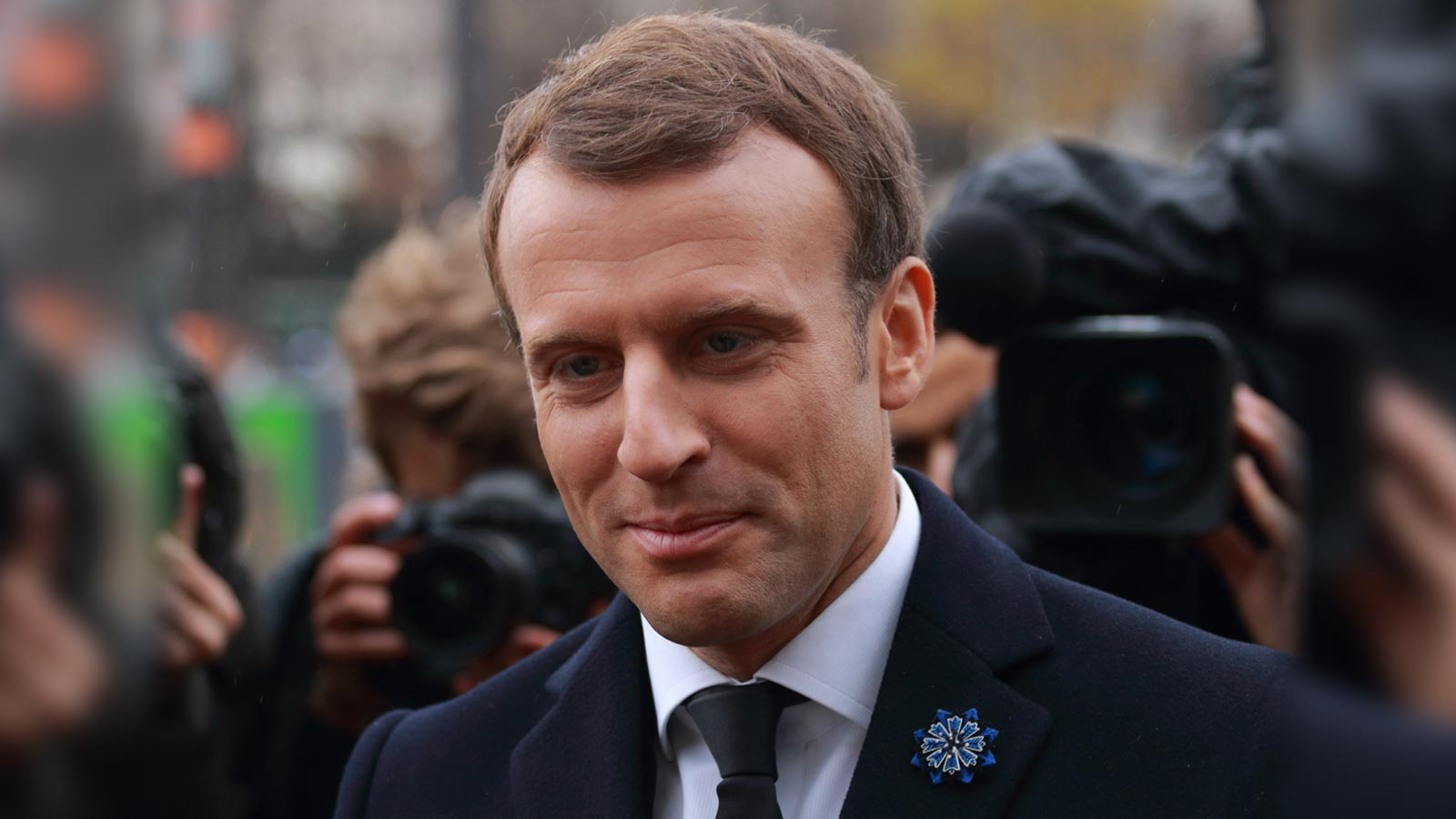 Green wave à la Française gives Macron cause for a strategic rethink