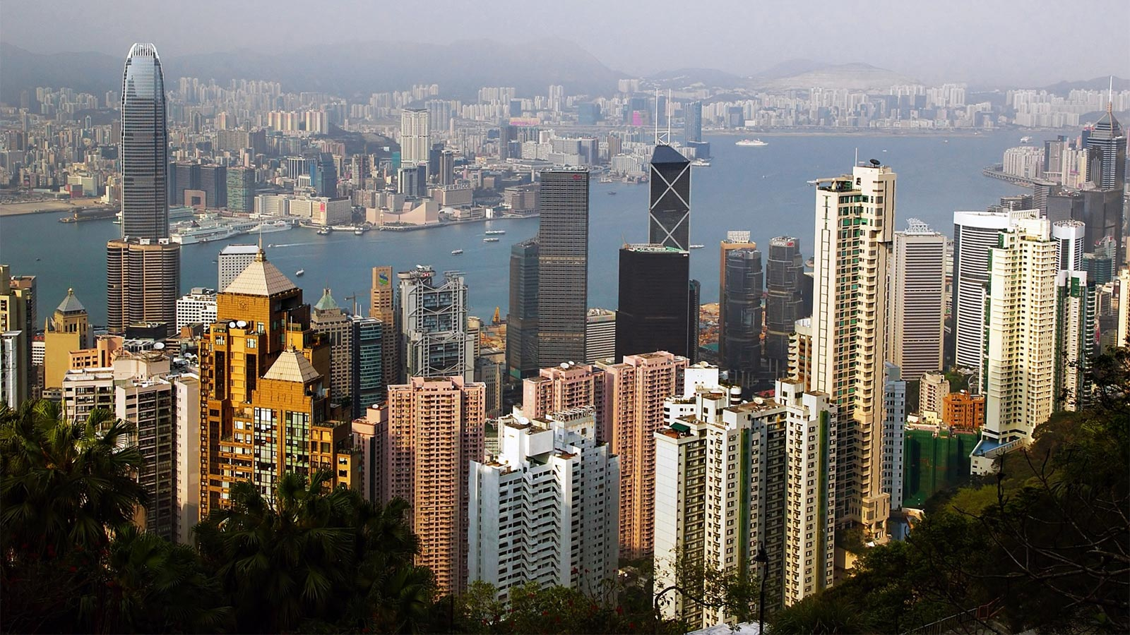 U.S. Sanctions against Hong Kong Erode U.S. Influence in the Region