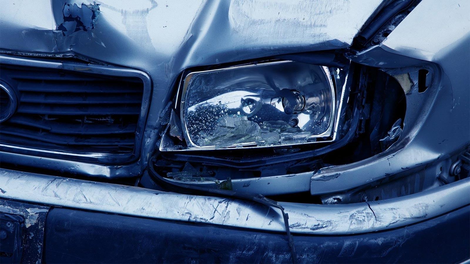 Common Motor Vehicle Accident Myths
