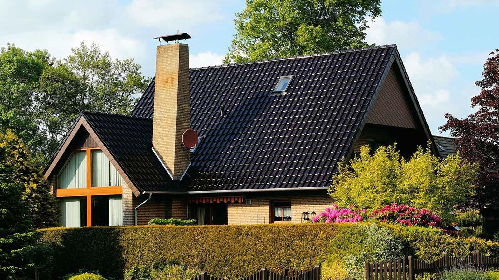 5 Things You Must Know About Your Roof