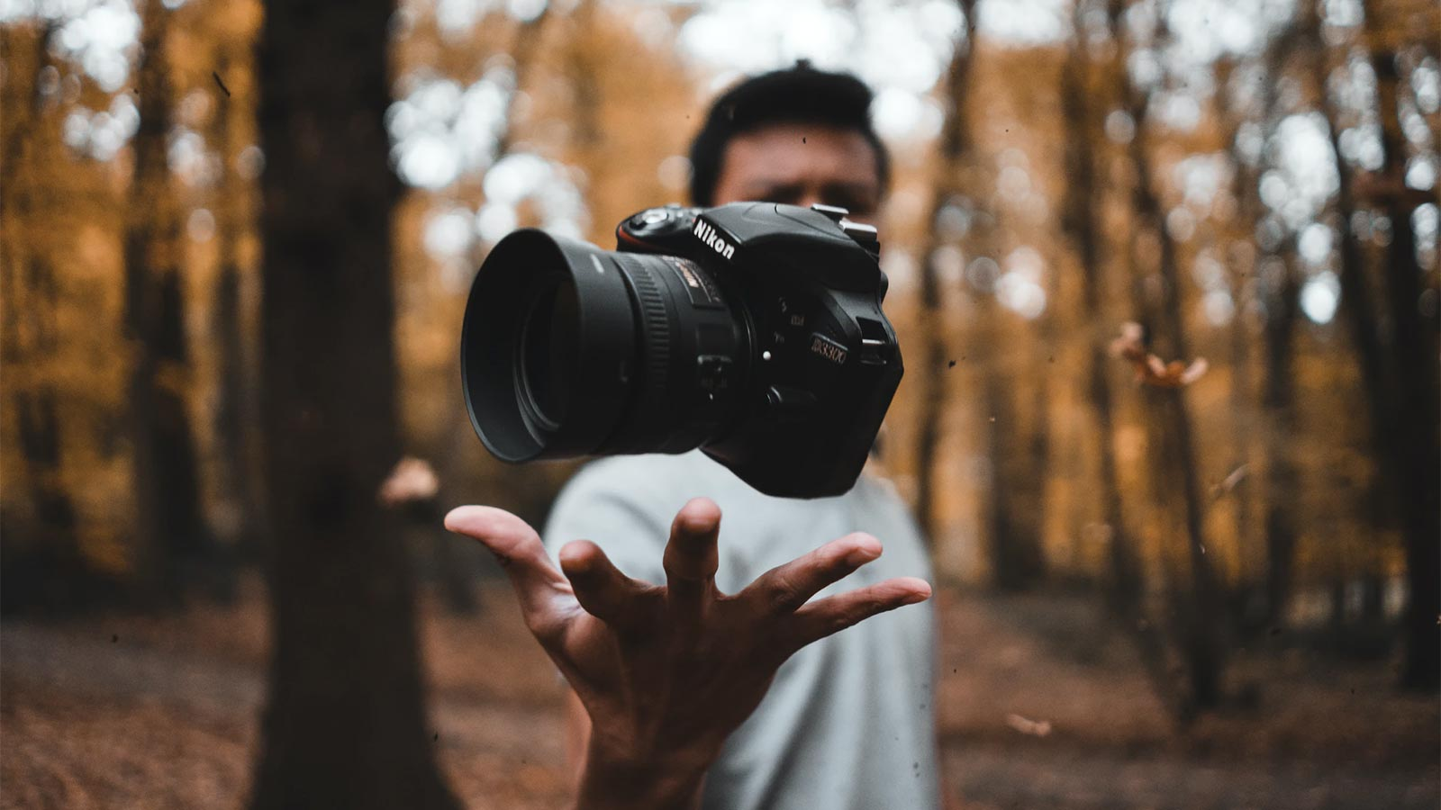 How to Develop Your Photography Skills