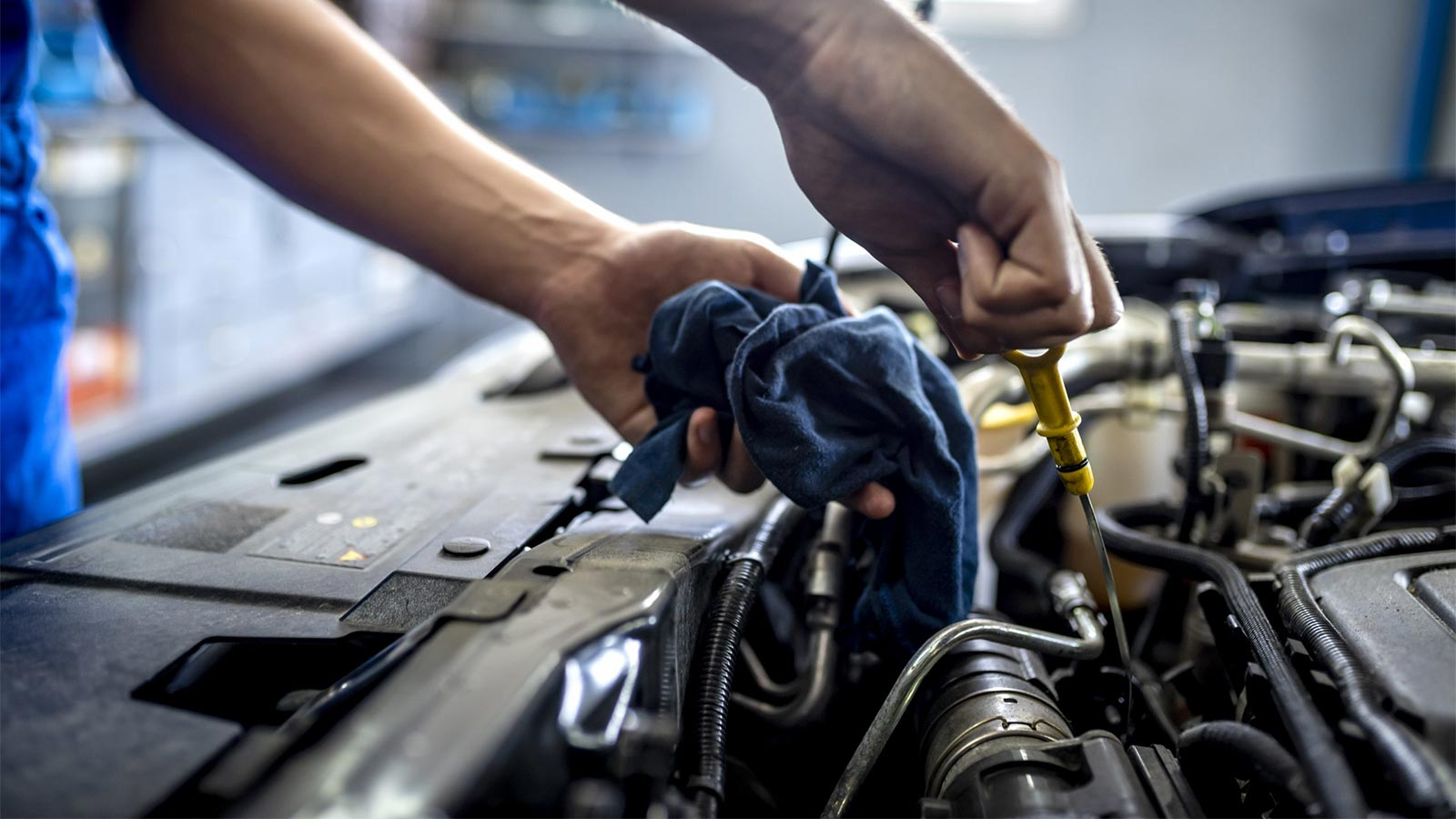 Essential Car Maintenance Tips