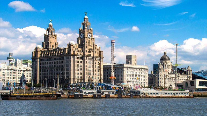 City of Liverpool to be offered regular COVID testing under pilot scheme