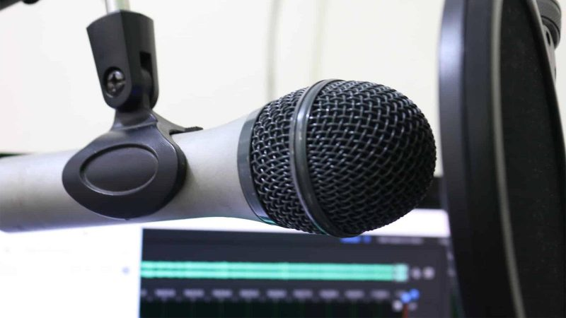 Top 5 Legal Podcasts